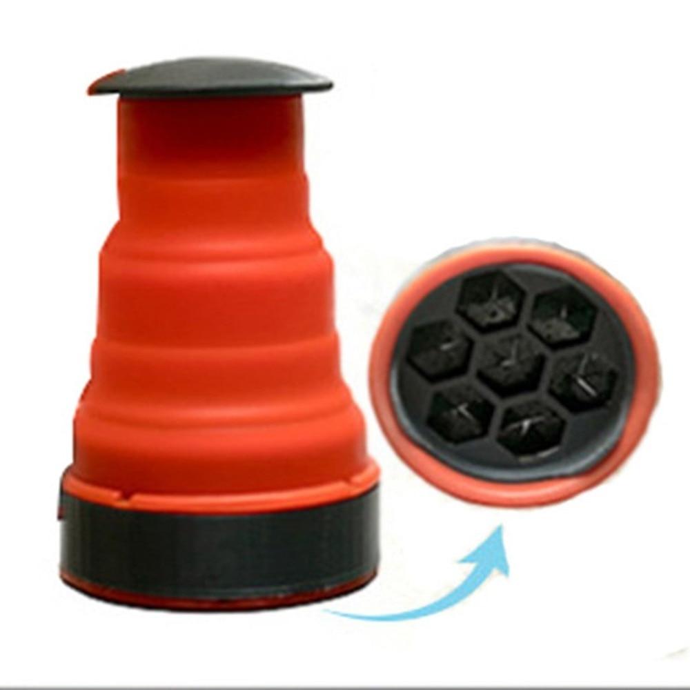 Hochdruck Clog Ablauf Blaster Clog Kanone Air Drain Blaster Badewanne Waschbecken Abfluss Klempner Tragbare Badezimmer Wc Pinsel Plunger