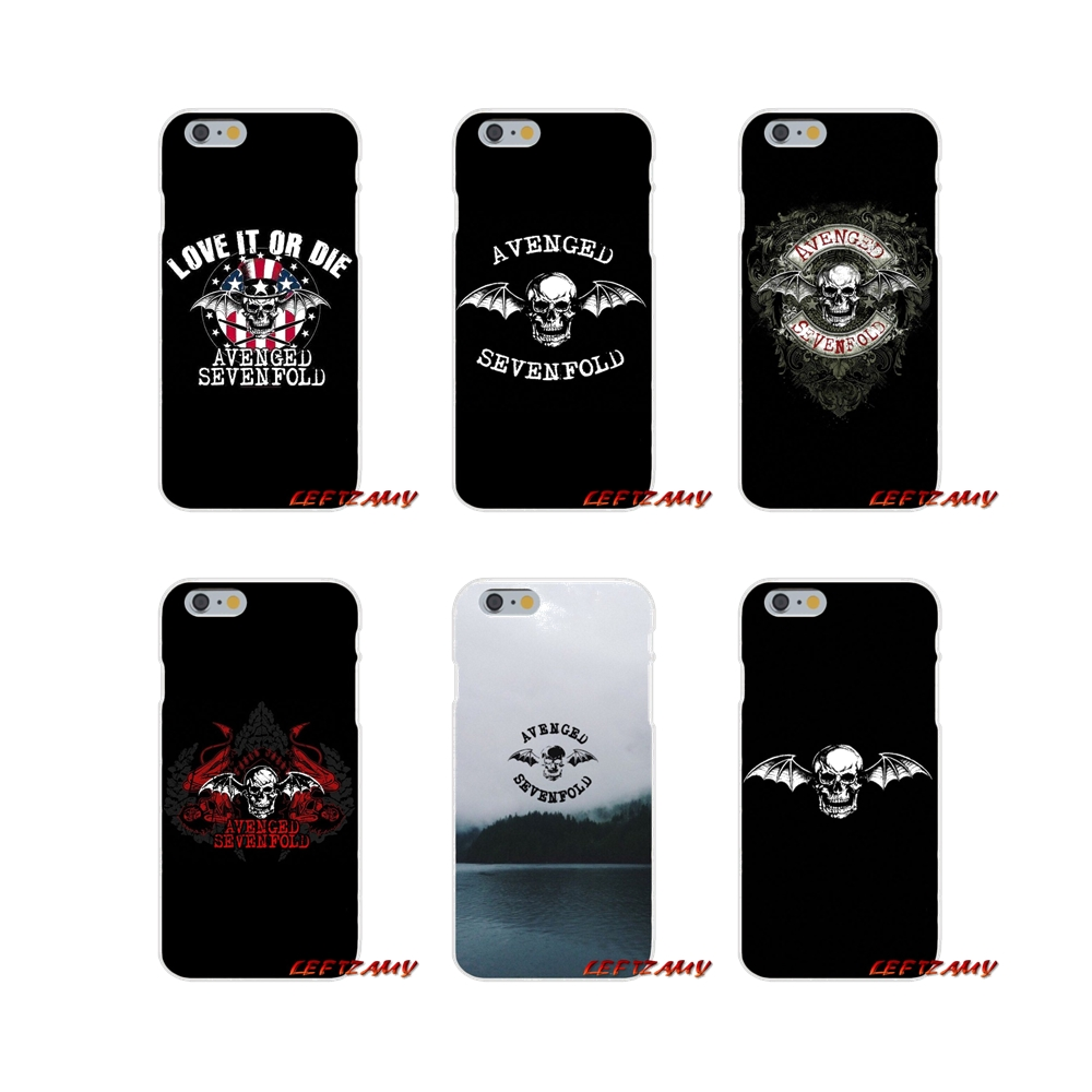 top 10 2 avenged sevenfold case list and get free shipping