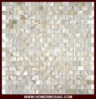 FACTORY DIRECTLY!! shell mosaic tiles, mother of pearl mosaic tiles, kitchen backsplash tiles, bathroom mosaic tile
