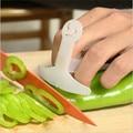 Smile Hand Finger Guard Protector Knife Chop Cut Slice Helper Kitchen Tool novelty vegetable tool hot H260