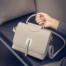 Femmes de Gland De Mode Rabat En Cuir PU Embrayage Sac Dames Sacs À Main marque Femmes Sac à Main Femme 2017 Manche Court Messenger sacs