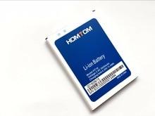 HOMTOM HT16 Battery100 % Оригинальный Большой Емкости 3000 мАч Резервного Копирования Батареи Замена Для HOMTOM HT16 Pro Смартфон