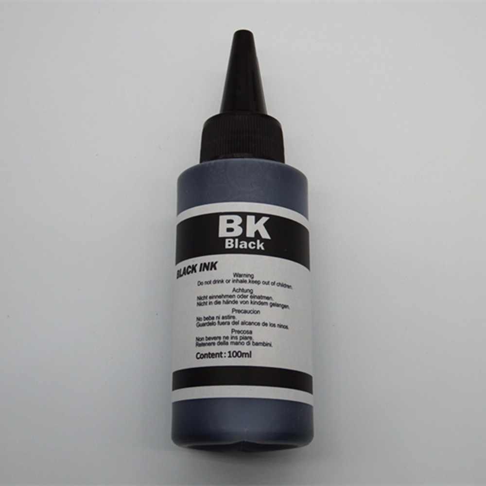 جودة عالية-يونيفرسال-عبوة-حبر-طقم-متوافق مع-كانون-For-ليكسمارك-For-Epson-For-Kodak-For-Lenovo-For-Brother-For-Dell-Ink-طابعة