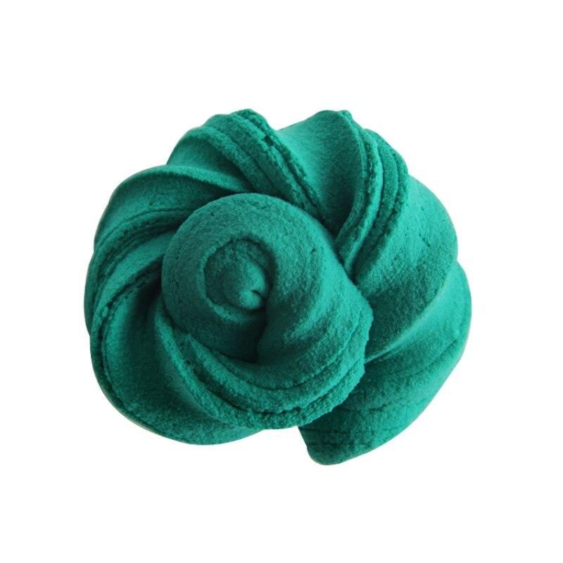 NUEVO color 1bag DIY algodón Slime Clay 3D Fluffy Foam Slime Scented - Educación y entrenamiento - foto 4