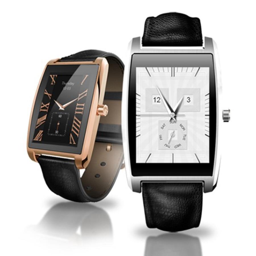 2016 Zeblaze Cosmo Bluetooth 4 0 Smart Watch MTK2502C Pedometer Heart Rate 1 61 IPS Fitness