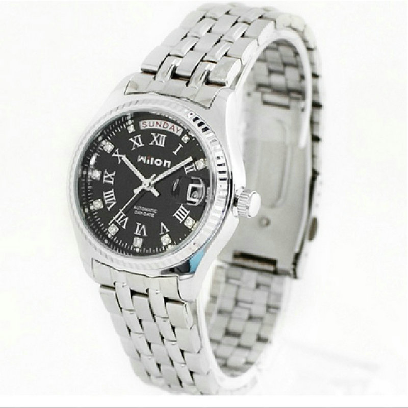 ФОТО Authentic veyron automatic mechanical men's watch Multi-functional set auger double calendar calendar New Year gift
