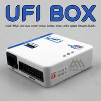 2017new UFi Box Powerful EMMC Service Tool Read EMMC User Data Repair Resize Format Erase Write