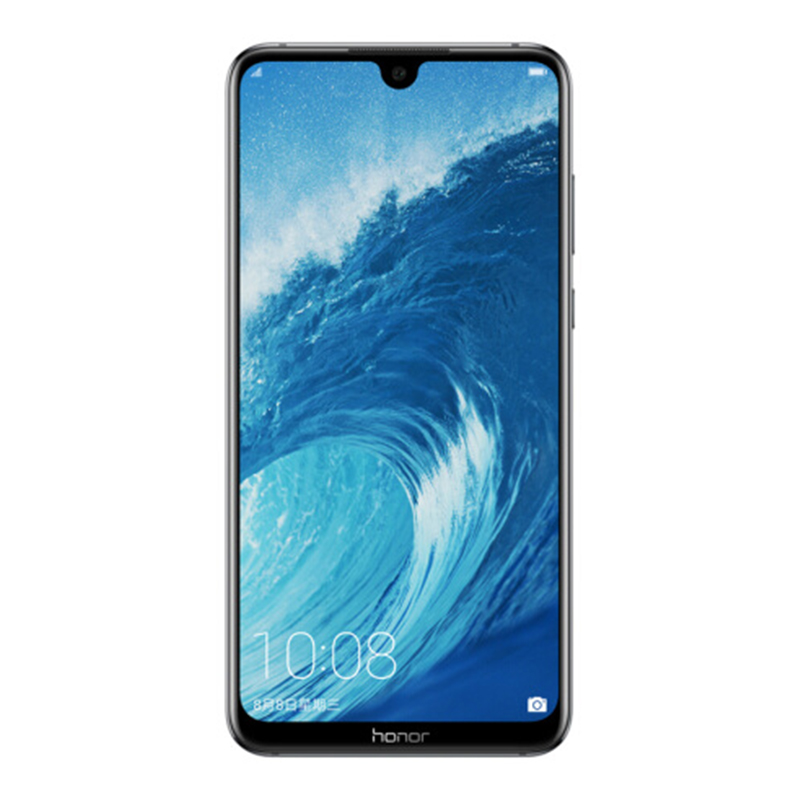"""Image 5 - The original HONOR 8X Max 6G  globalrom 5000mAh 7.12 """"FHD display Snapdragon 636/660 Android 8.1 fingerprint OTG smartphone-in Cellphones from Cellphones & Telecommunications"""