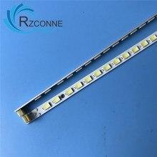 """LED bande de Rétro Éclairage 60 lampe Pour TCL 42 """"TV 42PFL5300 42P21FBD 74.42T13.001 0 CS1 T420HW08 42T11 06a E88441 LE42X100C 2D00136 C"""