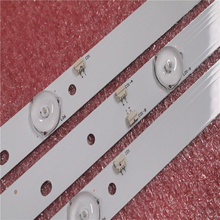 Светодиодная лента для подсветки AKAI AKTV432 JS D JP4320 091EC E43F2000
