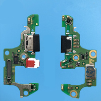 1 ADET OEM şarj portu PCB kartı USB Dock Bağlantı Noktası Huawei Nova 2 için
