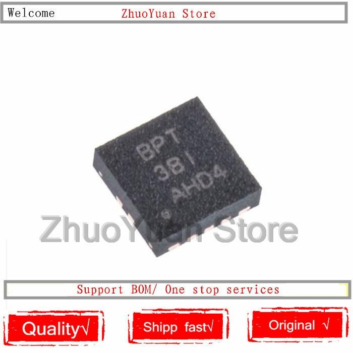 1PCS/lot New Original TPS63000DRCR SON-10 TPS63000DRCT TPS63000 BPT IC Chip
