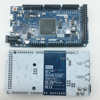 Brand New For Official Compatible Arduino DUE R3 Board SAM3X8E 32 Bit ARM Cortex M3 Mega2560