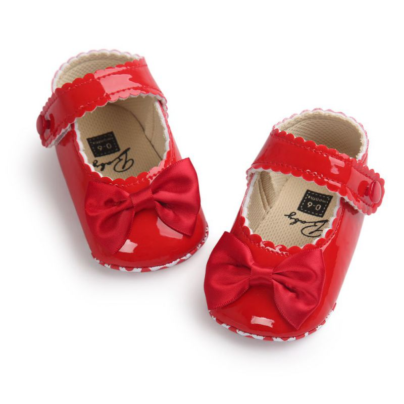 Baby-Shoes-Soft-Soled-PU-Leather-Crib-Shoes-Bowknot-Footwear-First-Walkers-CY1-2
