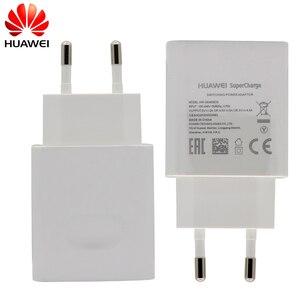 Image 3 - HUAWEI Schnelle Ladegerät Für Taube 9 10 Pro P10 Plus Aufzurüsten Schnell Reise Wand Adapter 4.5V5A/5V4. 5A Typ C 3,0 USB Kabel 1 mt