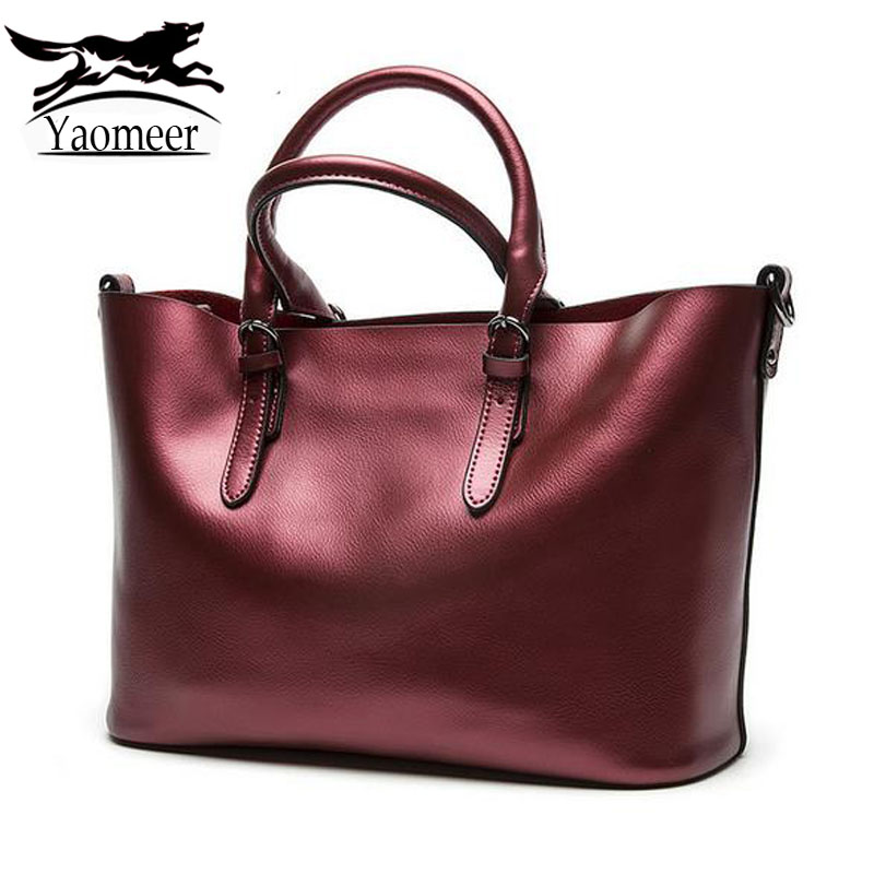 Famous Brand 100% Genuine Leather Bags Luxury Handbags Women Bag Female Designer Cow Messenger Shoulder Bag Ladies Totes Sets new luxury famous brand designer bag women shoulder handbag real genuine leather messenger bags handbags for ladies bolsa ly109