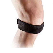 1 Pcs Male Patellar Pressure Belt On The Knee And Female Kneecap Of Basketball Badminton Protector