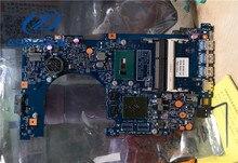 Laptop motherboard NBMQK11008 NB.MQK11.008 for Acer For aspire V Nitro VN7-571G motherboard I7-5500U GT840M 100% test ok