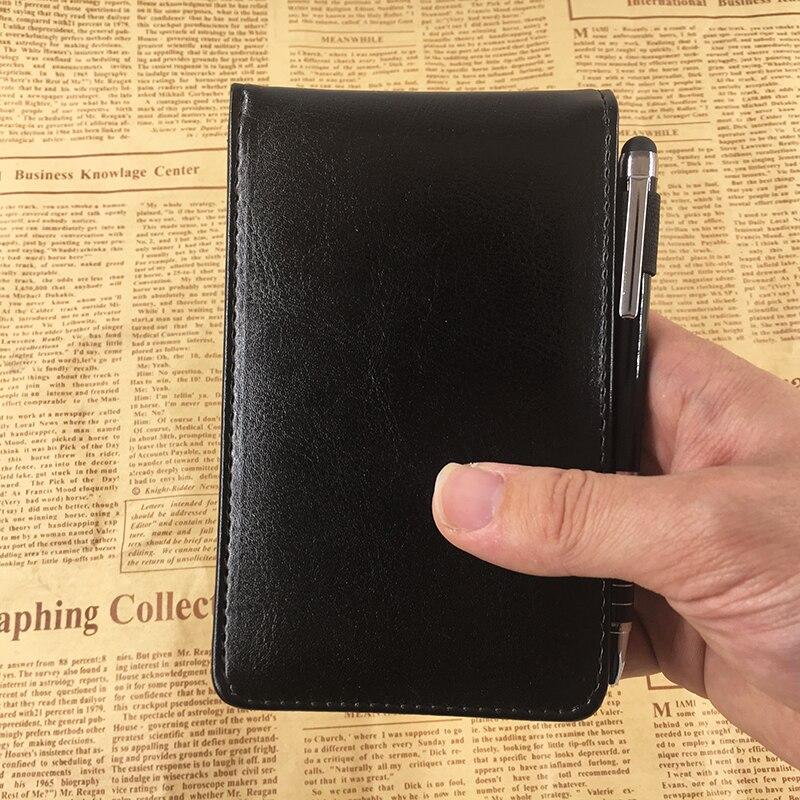 RuiZe Multifunctionele A7 planner Pocket notebook kleine notitieblok - Notitieblokken en schrijfblokken bedrukken - Foto 3