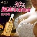 AFY óleos de Alta qualidade deve ser No Peito belo seio Poderosa de aumento de mama mama massagem no peito Mama cuidados essência
