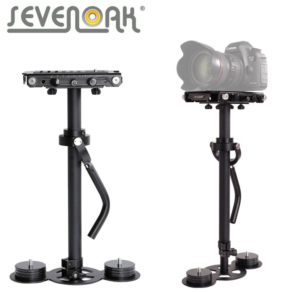 Sevenoak SK SW Professional Steadycam Action Stabilizer Steadycam up to kg