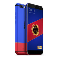 ULEFONE T1 Premium Edition 6 ГБ + 128 ГБ Встроенная память Helio P25 MTK 2,6 ГГц Восьмиядерный 5,5 дюймов 2.5D FHD экран Android 7,0 4G LTE смартфон