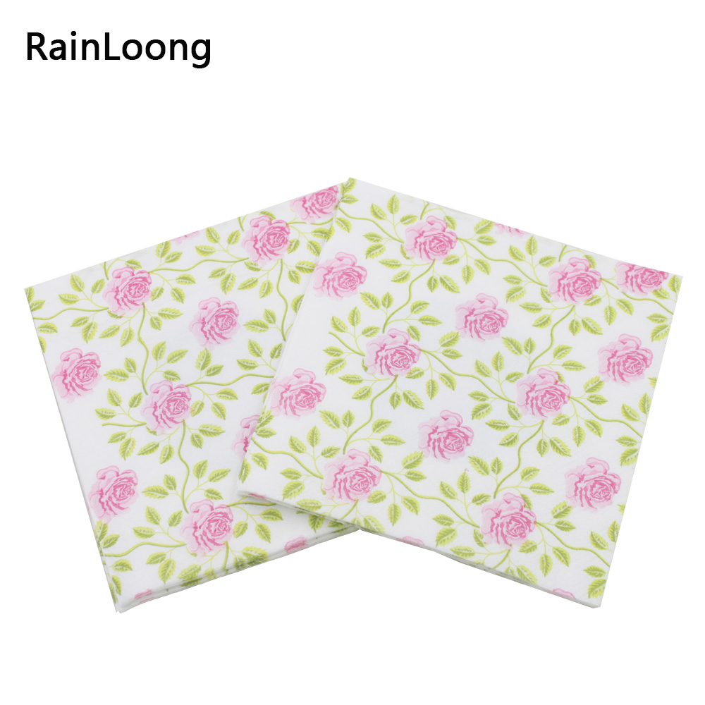 Buy Floral Printed Tissue Paper And Get Free Shipping On Aliexpress