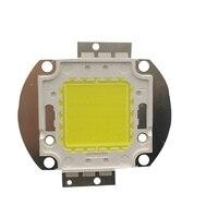 50W 70W 80W 100W LED COB Chip 30 33V LED Bulb Lamp Input Smart IC For