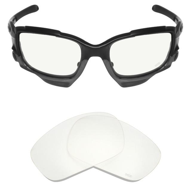 90303eb533a16 Mryok + Résister À L eau de Mer verres de Remplacement pour Oakley Jawbone  lunettes