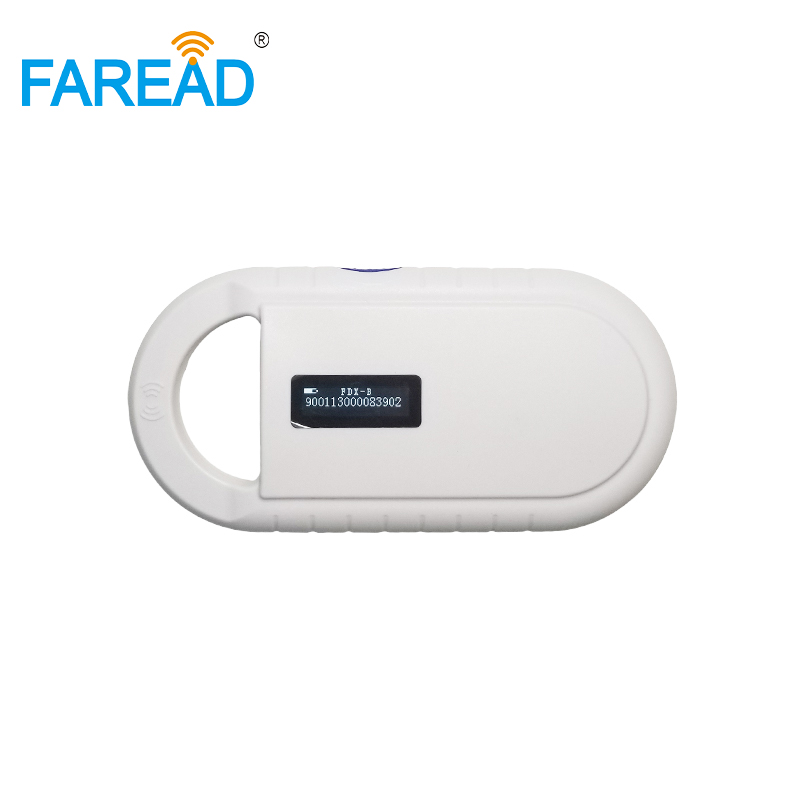 Image 5 - Various kinds of pet EID ear tag RFID Animal chip Reader 125khz/134.2KHz storage cat dogs vet scanner microchip reader-in IC/ID Card from Security & Protection