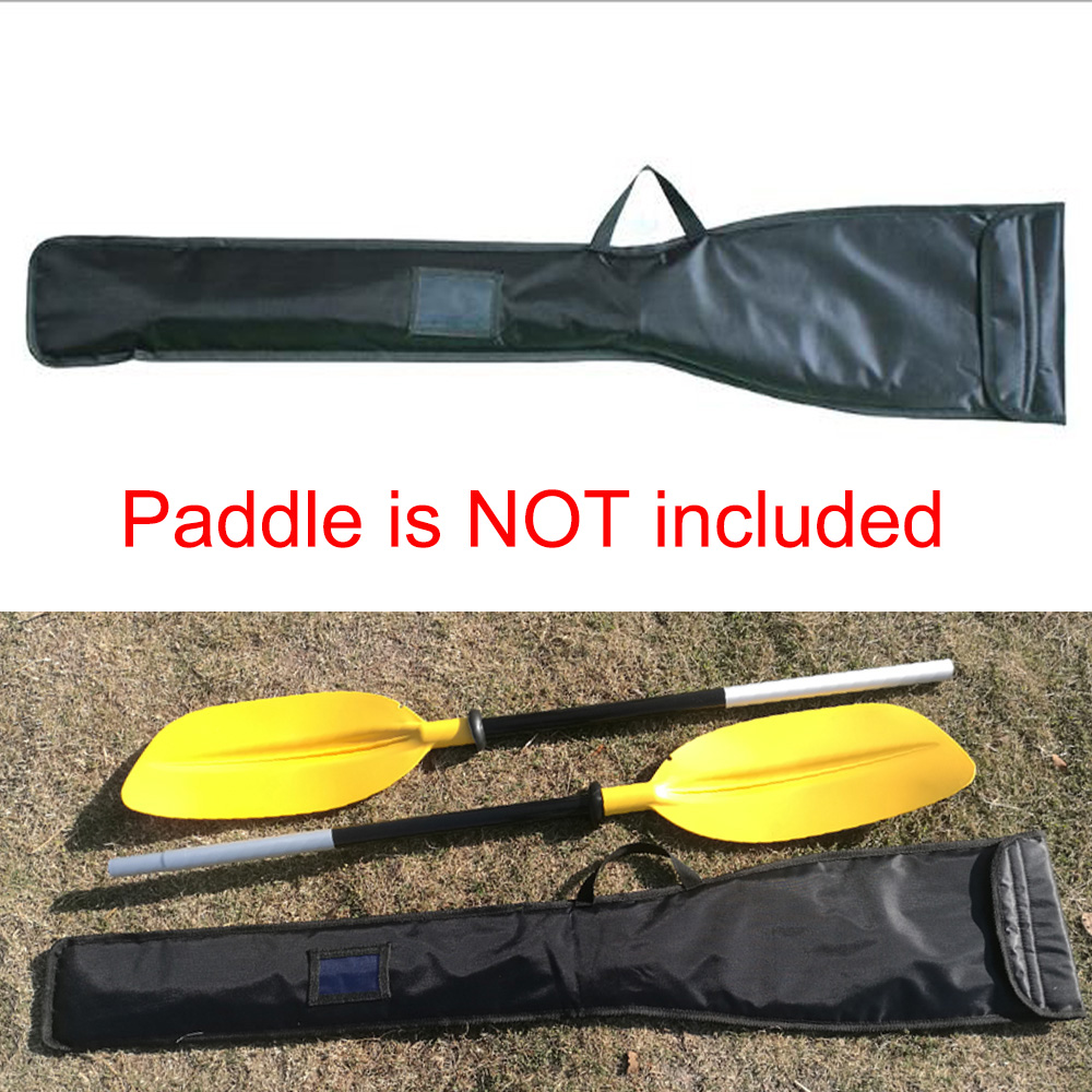 132CM SUP Kayak Paddle Bag Waterproof Split Paddle Bag For Outdoor Rowing Inflatable Boat