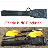 132CM SUP Kayak Paddle Bag Waterproof Split Paddle Bag for Outdoor Rowing Inflatable Boat