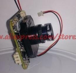 Hi3518e HI3518EV200 Hi3518ev200   Development Board AR0130 Dual Serial Port TF Card