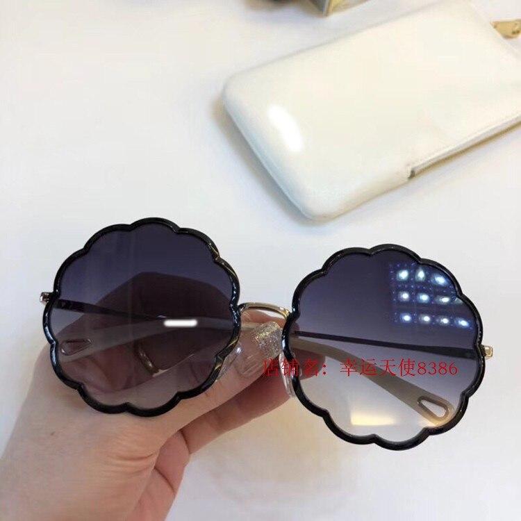 Marke 1 Luxus B1155 Carter 2018 4 Für Designer Gläser 3 Frauen 2 Sonnenbrille Runway 5 IFxwqUWx7A