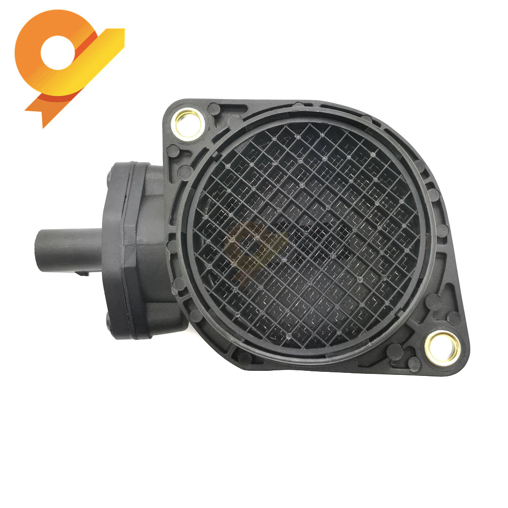 Image 2 - Mass Air Flow MAF Sensor For Seat Alhambra Ibiza Leon Toledo Skoda Fabia Octavia Ford Galaxy 1.9 TDI 0280217121 06A906461-in Air Flow Meter from Automobiles & Motorcycles