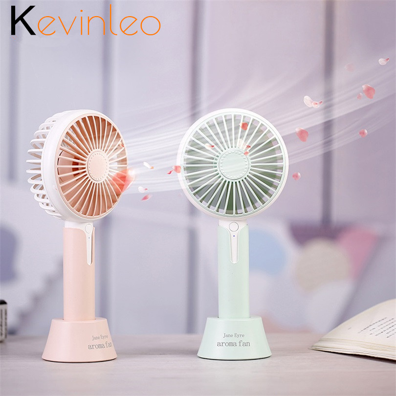 Portable Mini USB Desk Fan Battery Inside 5V 2-4H Working Time For Home Office ABS Electric Desktop Computer portable mini usb fan desk abs electric desktop computer table fan home office electric fans mini ventilator for office