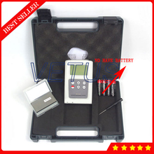 On sale AR-132C 4 Digits Profilometer with LCD blue backlight display Surface Roughness Tester