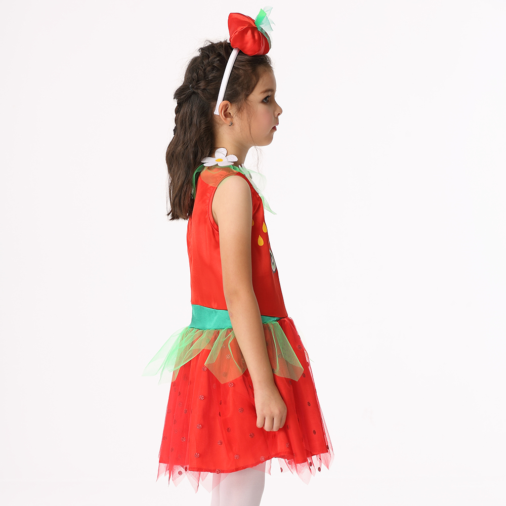 EK210 Europe and America Halloween children Costume Girls Cosplay Animation Costume play spider clothing Summer Girl Dress-in Girls Costumes from Novelty ...  sc 1 st  AliExpress.com & EK210 Europe and America Halloween children Costume Girls Cosplay ...