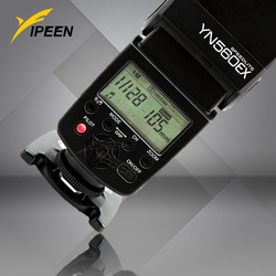 YONGNUO Upgraded TTL Flash Speedlite YN560ex YN-560EX for Canon Nikon Pentax O lympus Free Shipping