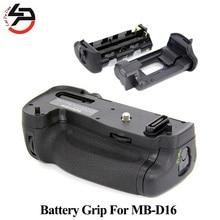 MB-D16 Battery Grip For Nikon D750 MB D16 MBD16 SLR Digital Camera with Battery Holder