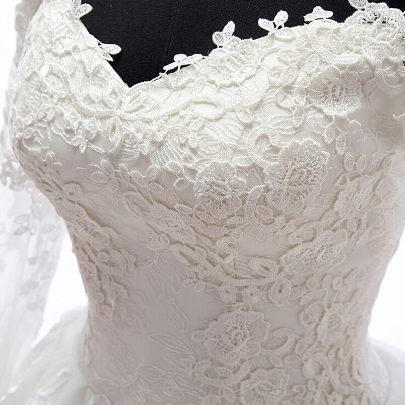 Rochie de mireasa Rochie de mireasa cu rochie de mireasa Rochie de - Rochii de mireasa - Fotografie 4