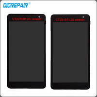 535 Display 5 0 For Nokia Microsoft Lumia 535 2S 2C LCD Display Touch Screen Digitizer