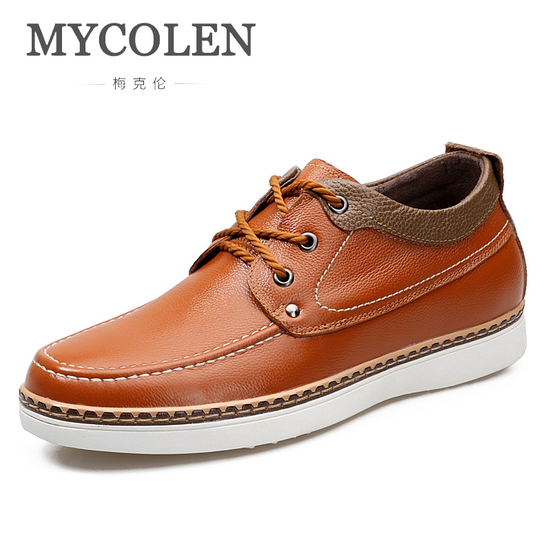 MYCOLEN Casual Shoes Luxury Designers Men Breathable Spring/Autumn Shoes Brand Mens Sneakers For Men Casual Shoes Soulier Homme цена