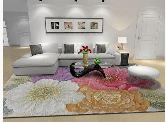 alfombras de lana alfombra para la sala de gran tamao alfombra lavable alfombras para la sala