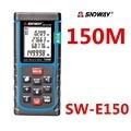 SNDWAY 150m 120m Digital Laser distance meter Rangefinder Tape measure Disitance/Area/volume M/Ft/in Range finder Ruler Roulette