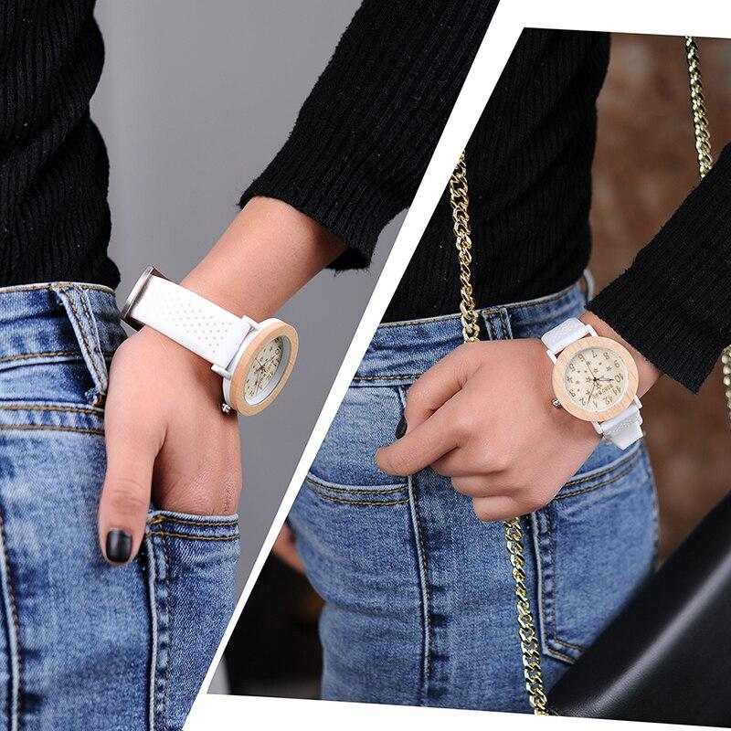 Lady Quartz Watch relogio feminino C-P21 (45)