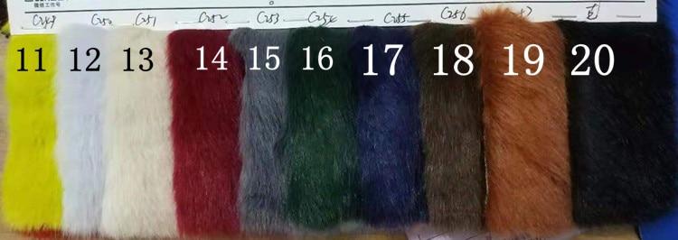 Fur Fabric_