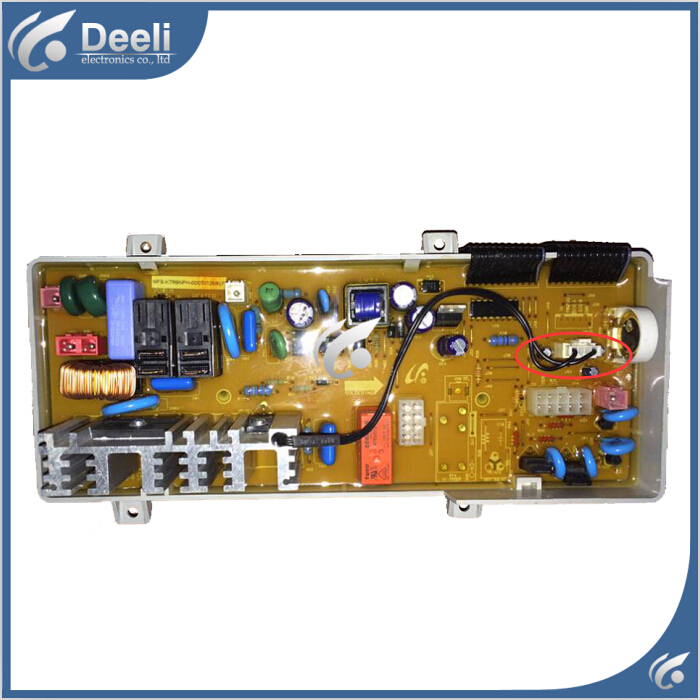 100% new good working for washing machine Computer board WF-C863 WF-C963R MFS-KTR9NPH-00 motherboard