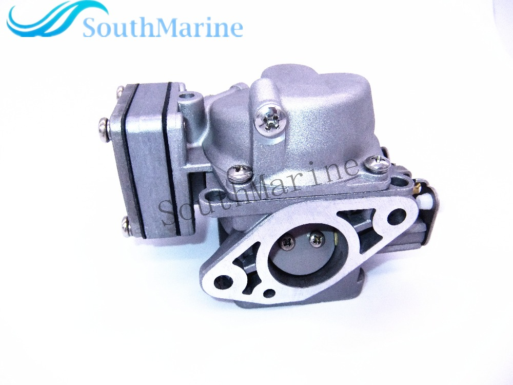 Carburetor Assy For Hangkai 2-stroke 5hp 6hp Outboard Motors