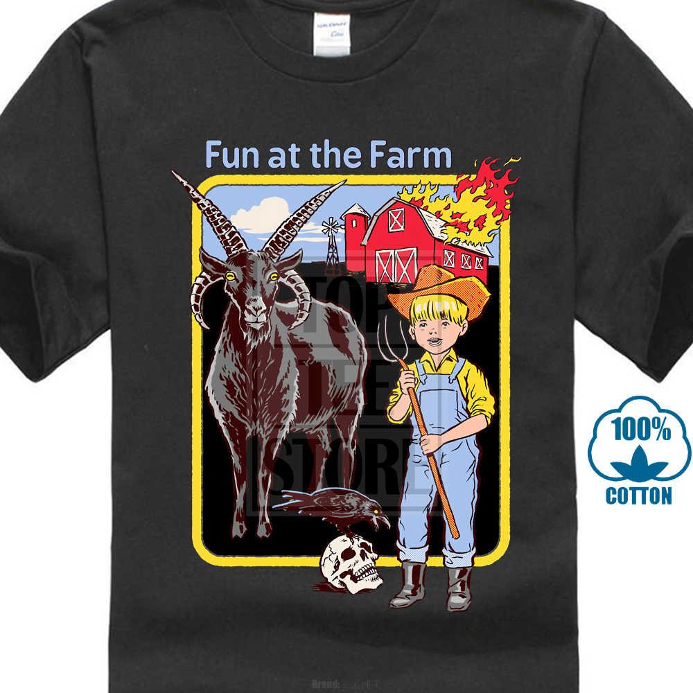 Animal Farm Porn Vintage Movie fun at the farm joke 80's vintage t shirt funny morbid